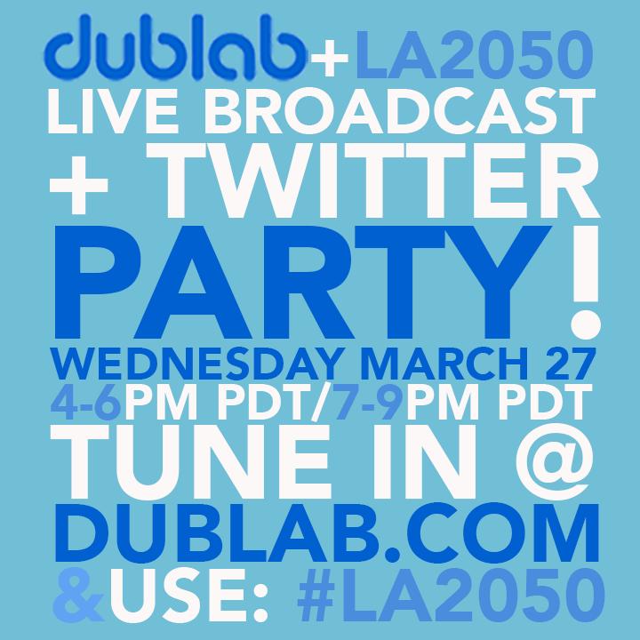 DubLab-Invite