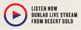 Listen Now: Dublab live stream from Desert Gold 2
