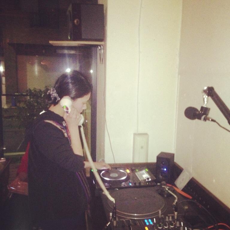 DJ iryoku