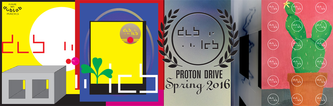 dublab Proton Drive Fundraiser