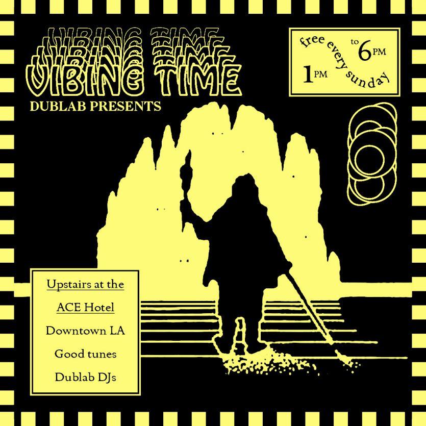 Vibing Time 2 - V3B