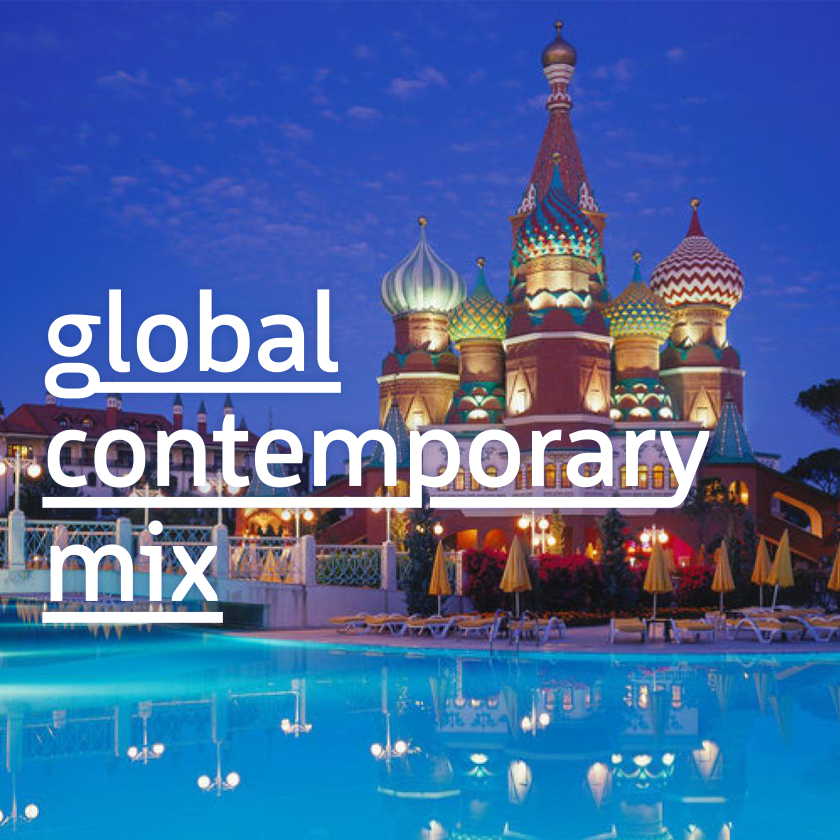 GlobalContemporaryMix