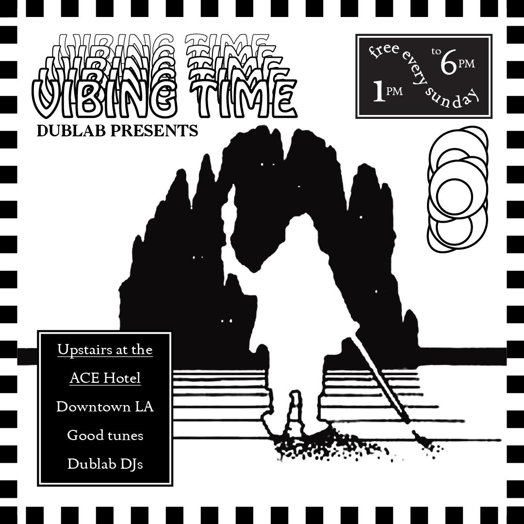 Vibing Time 2 - V2-01