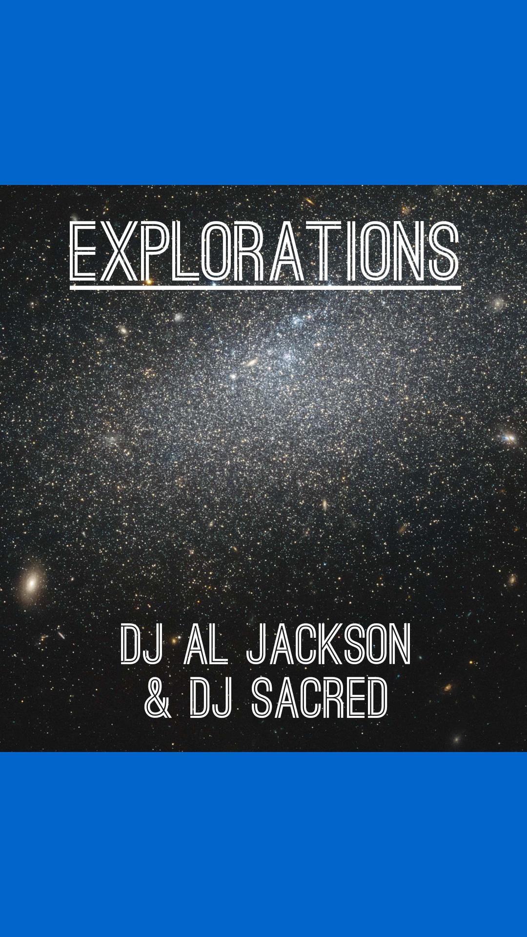 DJ Al Jackson & DJ Sacred