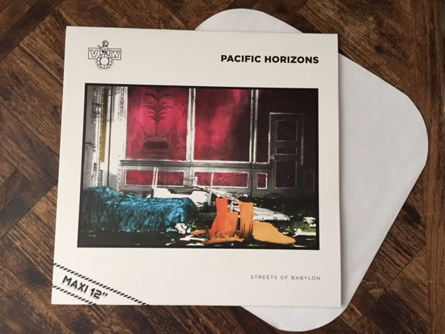 Pacific Horizons